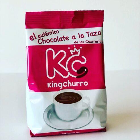 chocloateKingChurro400