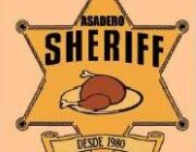 Asadero Sheriff