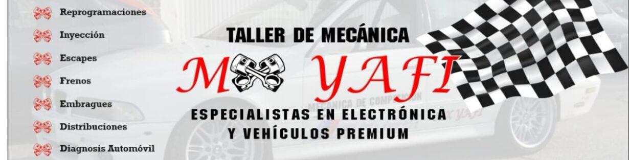 TALLERES MX YAFI